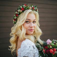 Wedding photographer Aleksandr Khom (SipMyOcean). Photo of 15.03.2016