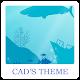 Blue Sea Xperia Theme for PC-Windows 7,8,10 and Mac