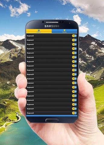 android TOP Lustige Klingeltöne 2016 Screenshot 3
