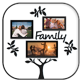 Tree Photo Frames