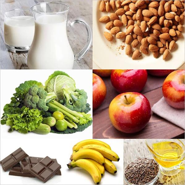 13 Makanan Dan Minuman Pereda Nyeri Haid