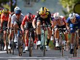 Wout van Aert schreef vorig jaar de tiende rit van de Tour de France op zijn naam