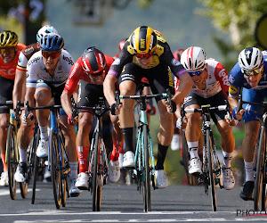 🎥 Throwback: Wout van Aert boekt indrukwekkende zege in Tour de France