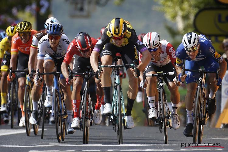TOUR DE FRANCE 2021 - RIT 13: NÎMES - CARCASSONNE: Komen de sprinters ook in Carcassonne aan hun trekken? Of wordt het een rit voor vluchters?