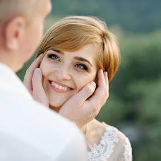 Wedding photographer Nazar Schavinskiy (Kulibin). Photo of 26.10.2016