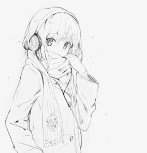 Nette Anime Girls Zeichnen Apps Bei Google Play