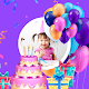 Download Happy Birthday Photo Frame For PC Windows and Mac
