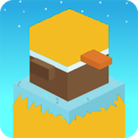 Jump Cube 3D