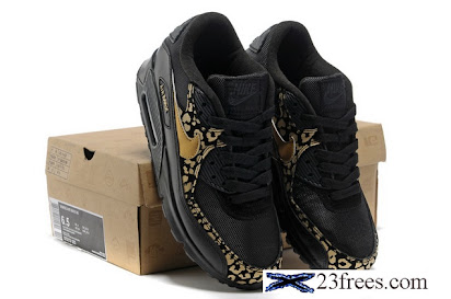 Wholesale Men'sWomen's Nike Air Max 90 Premium BeigeBlack