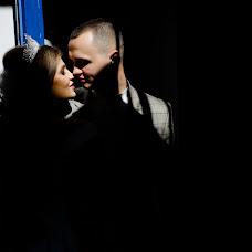 Wedding photographer Andriy Pavlyuk (pavlyukandriy). Photo of 17.08.2018