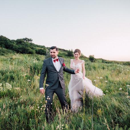 Wedding photographer Andrey Teterin (Palych). Photo of 21.09.2017