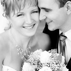 Wedding photographer Artur Kuznecov (iArturkin). Photo of 07.04.2016