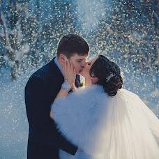 Wedding photographer Vladislav Tretyakov (VladTretyakov). Photo of 19.01.2014