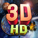 3D wallpapers parallax – HD wallpapers - HQ Download on Windows