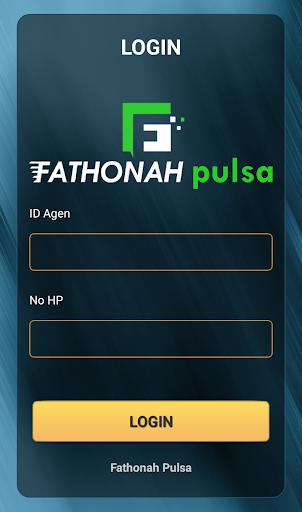 Fathonah Pulsa 2.7 screenshots 1