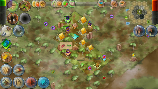 Roams - GPS Village Builder Online Game ss3