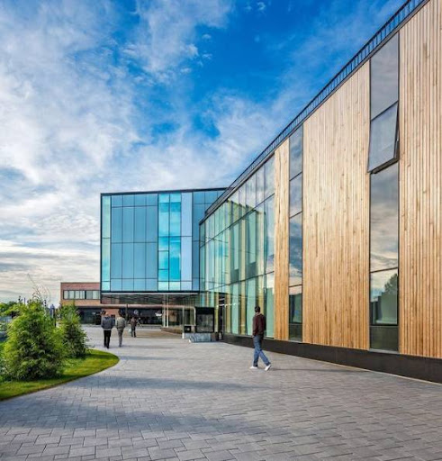 McEwen School of Architecture gets accredited