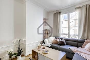 Appartement 3 pièces 45,27 m2