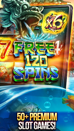Slots Casino - Hit it Big screenshots 6
