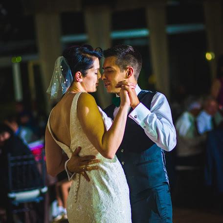 Fotógrafo de bodas Oscar Rellan (oscarellan). Foto del 11.04.2017