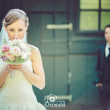 Wedding photographer Eduard Ostwald (ostwald). Photo of 29.05.2015
