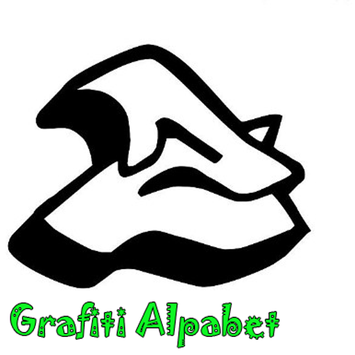 Grafiti Alfabet 1.4 screenshots 1