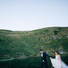Wedding photographer Evgeniy Kukulka (beorn). Photo of 28.09.2017
