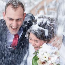 Wedding photographer Vladimir Minakov (minvareg). Photo of 23.01.2013
