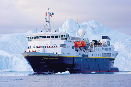 National-Geographic-Explorer-in-arctic.jpg - National Geographic Explorer sails the Arctic seas in Ilulissat, Greenland, on a Lindblad expedition.