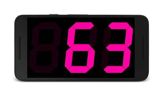 DigiHUD Speedometer- screenshot thumbnail