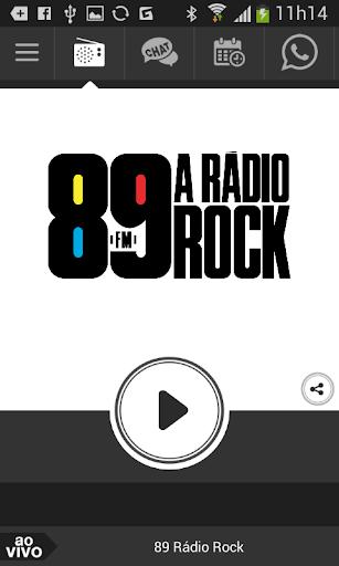 89 Rádio Rock