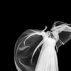 Wedding photographer Anastasiya Mozheyko (nastenavs). Photo of 25.09.2017
