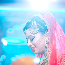 Wedding photographer Praveen Kaushik (fridaypic). Photo of 10.01.2016