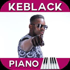 KeBlack Piano