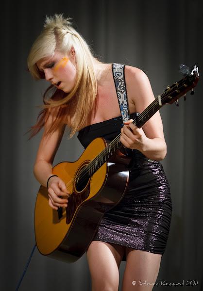 Photo: Ariana Gillis - Deep Roots Music Festival - 6