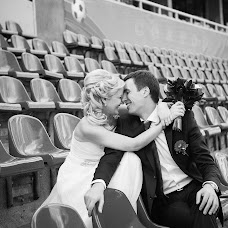 Wedding photographer Kseniya Ashikhmina (fotoka). Photo of 26.04.2013