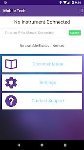 Mobile Tech 3.3 APK with Mod + Data 2