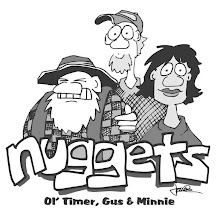 "Photo: ""Nuggets"" - characters"