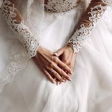 Wedding photographer Kseniya Mitrokhina (Ksumee2209). Photo of 21.08.2018