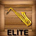 Toddlers Saxophone Elite icon