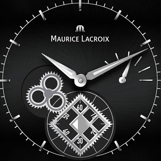 Maurice Lacroix - Masterpiece Square Wheel