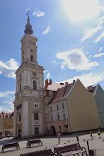 Photo: Prudnik - radnice