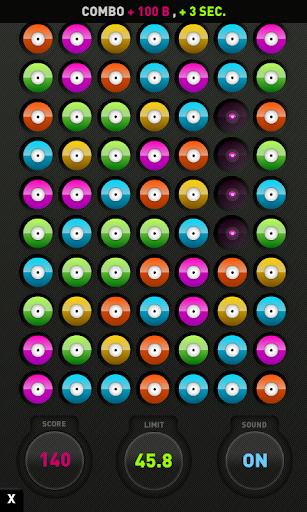 Blops Match Saga - Free 3 screenshots 6