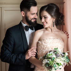 Wedding photographer Aleksandr Dubynin (alexandrdubynin). Photo of 24.01.2017