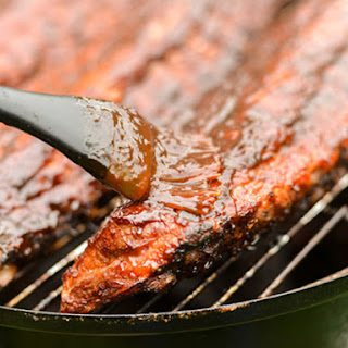 Balsamic Barbecue Sauce.