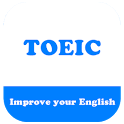 Toeic Test, Toeic Practice - Toeic Listening icon