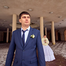 Jurufoto perkahwinan Elina Boltova (boltova). Foto pada 12.07.2019