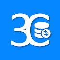 3C Sensitive Backups icon
