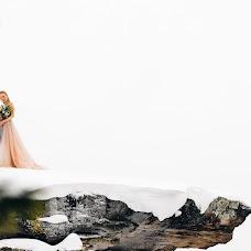 Wedding photographer Dmitriy Molchanov (molchanoff). Photo of 22.03.2018