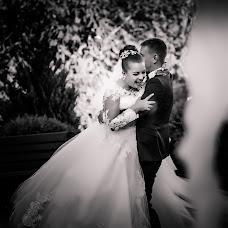 Wedding photographer Darya Khripkova (myplanet5100). Photo of 26.10.2017